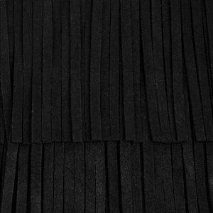 Saint Laurent Bags - Saint Laurent Trois Clous Medium Fringe Tote
